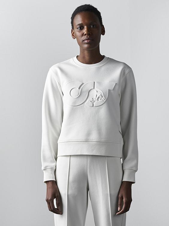 Premium Logo Sweater