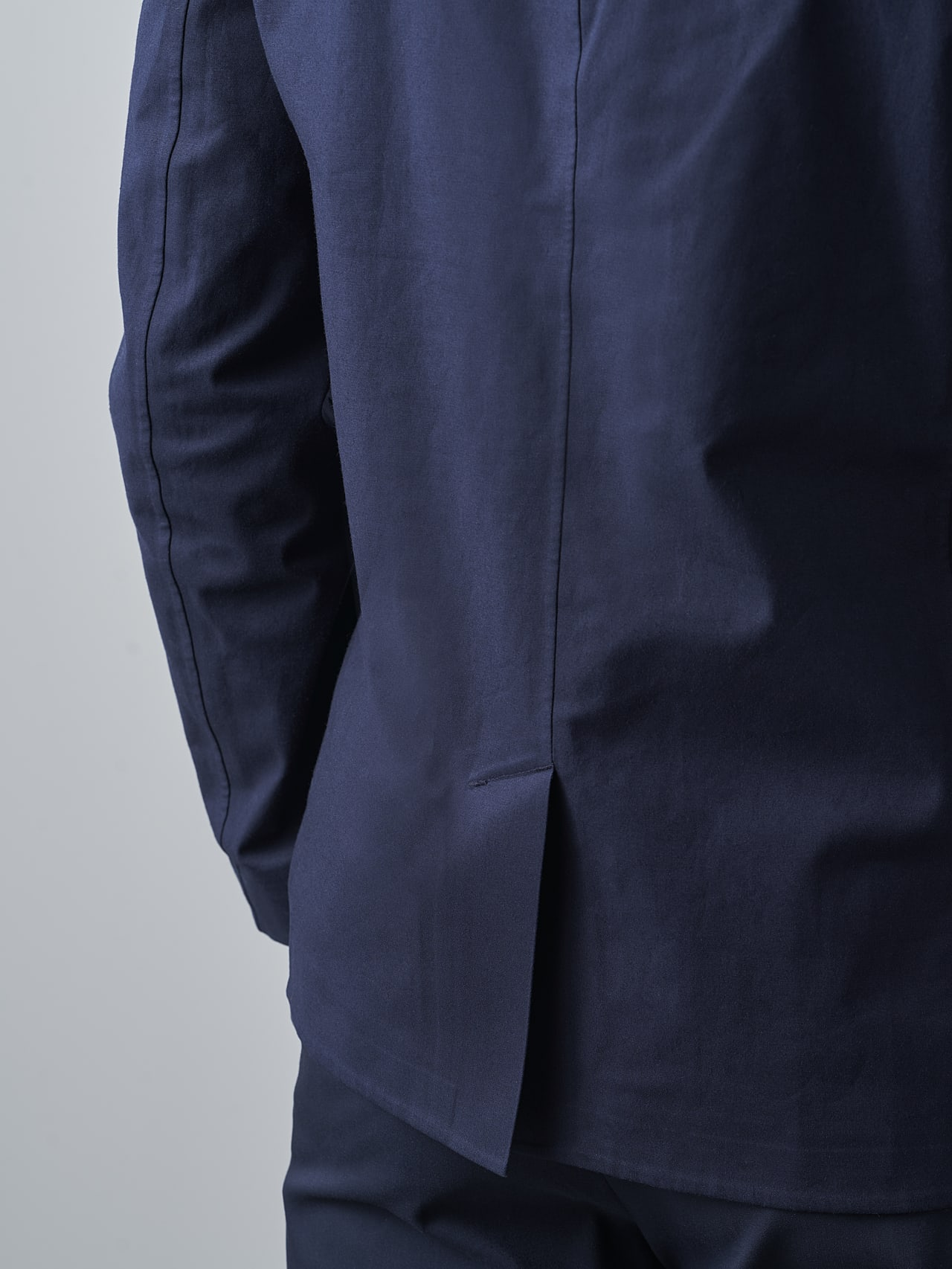 OBOSS V3.Y5.02 Packable and Waterproof Blazer navy Extra Alpha Tauri
