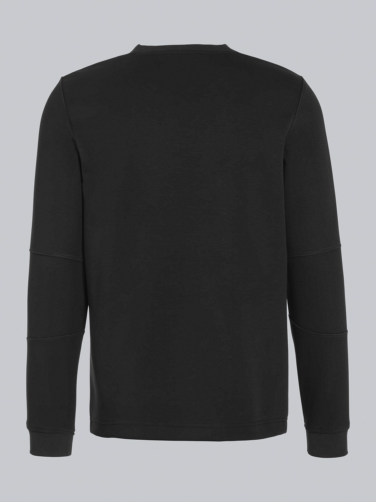 SCONA V1.Y5.02 Premium Sweatshirt black Left Alpha Tauri