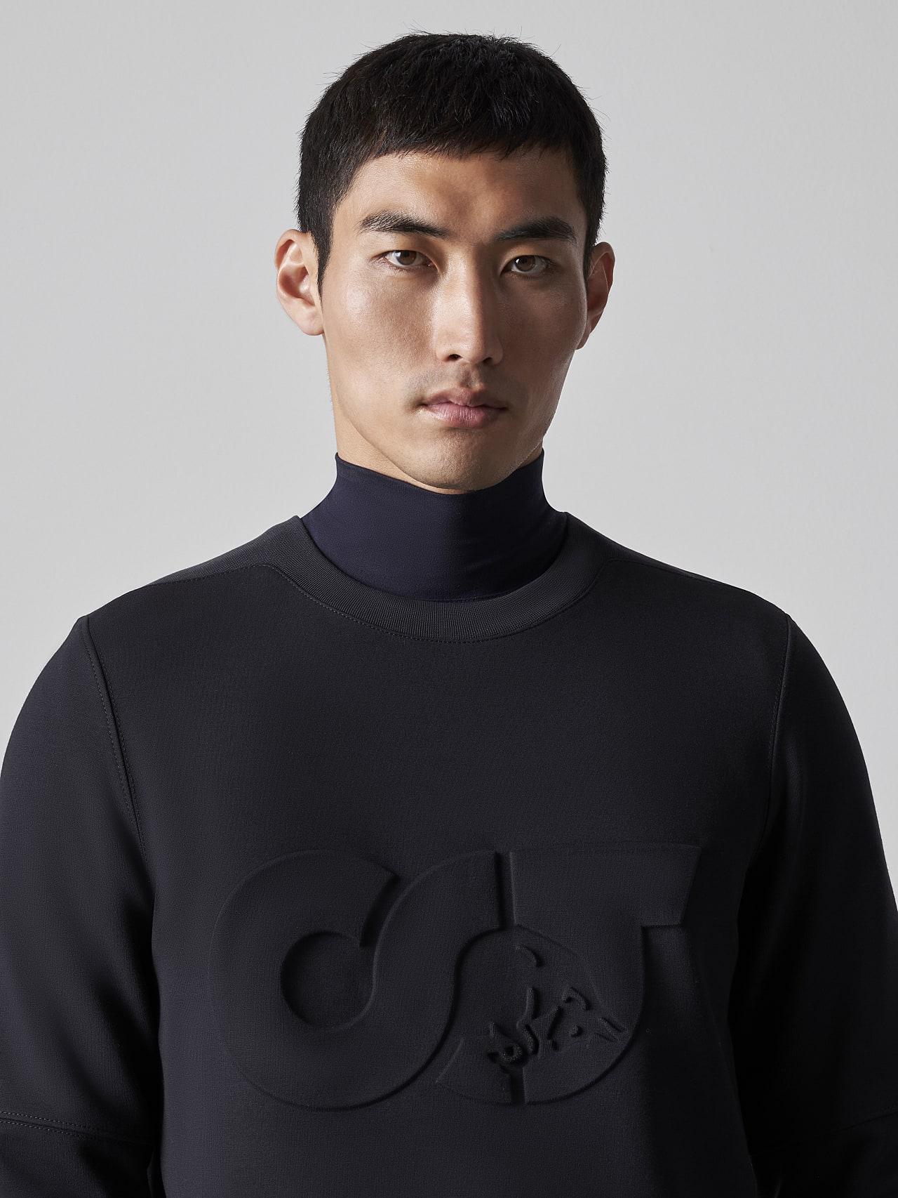 SCONA V1.Y5.02 Premium Sweatshirt black Right Alpha Tauri