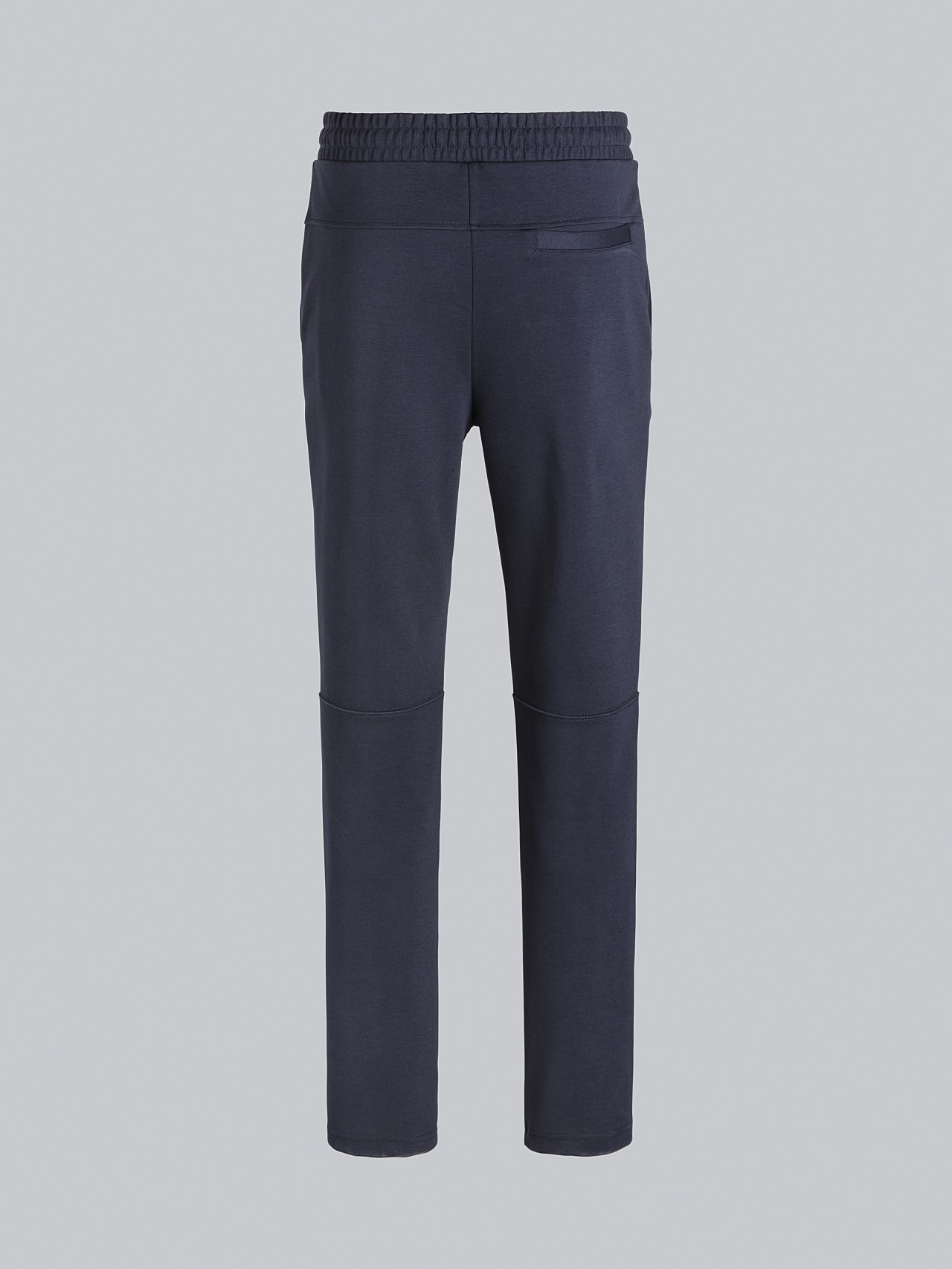 PRYK V7.Y5.02 Premium Sweatpants navy Left Alpha Tauri