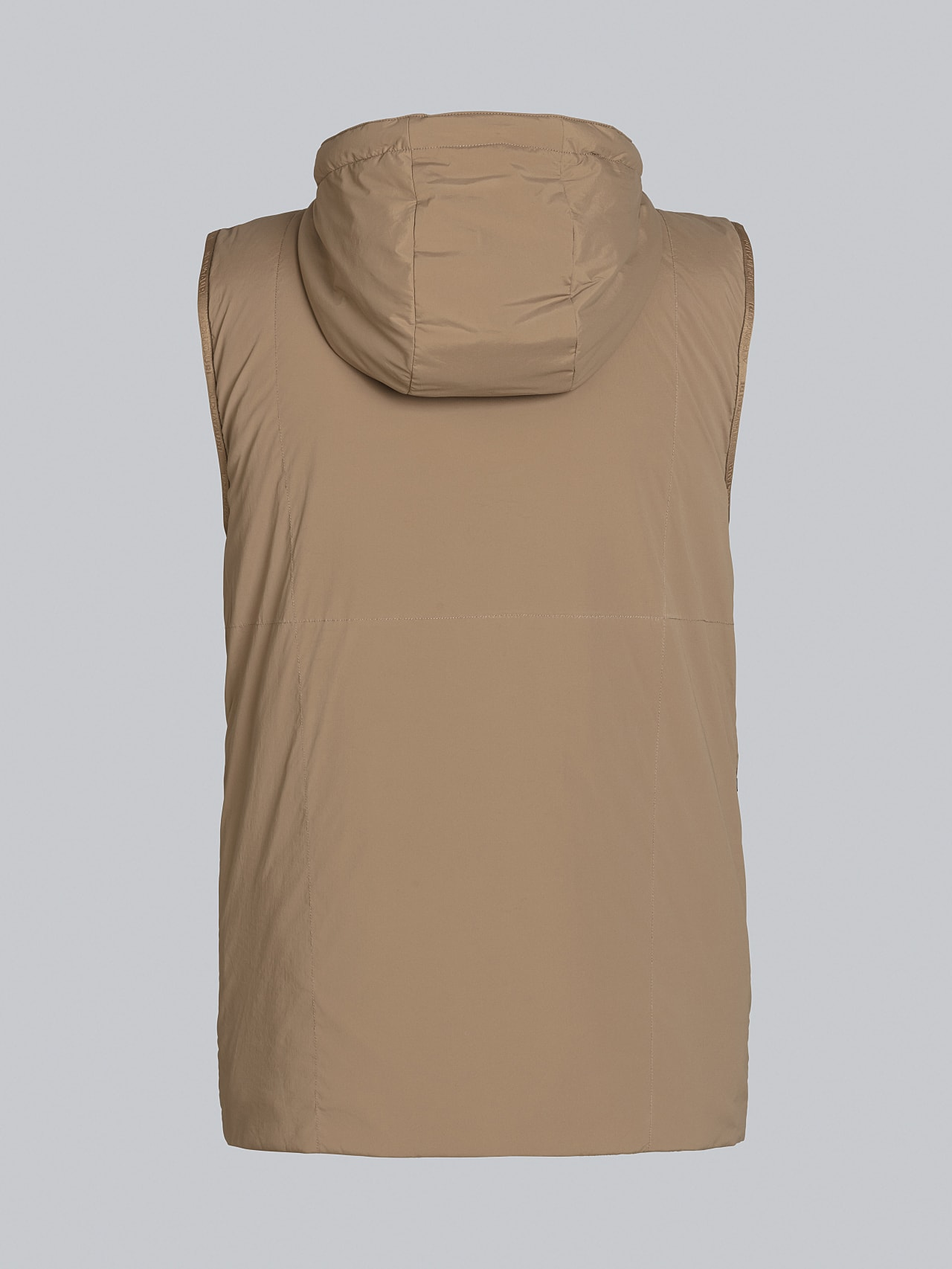 FELIP V1.Y5.02 Water-Repellent Knit Blazer gold Extra Alpha Tauri