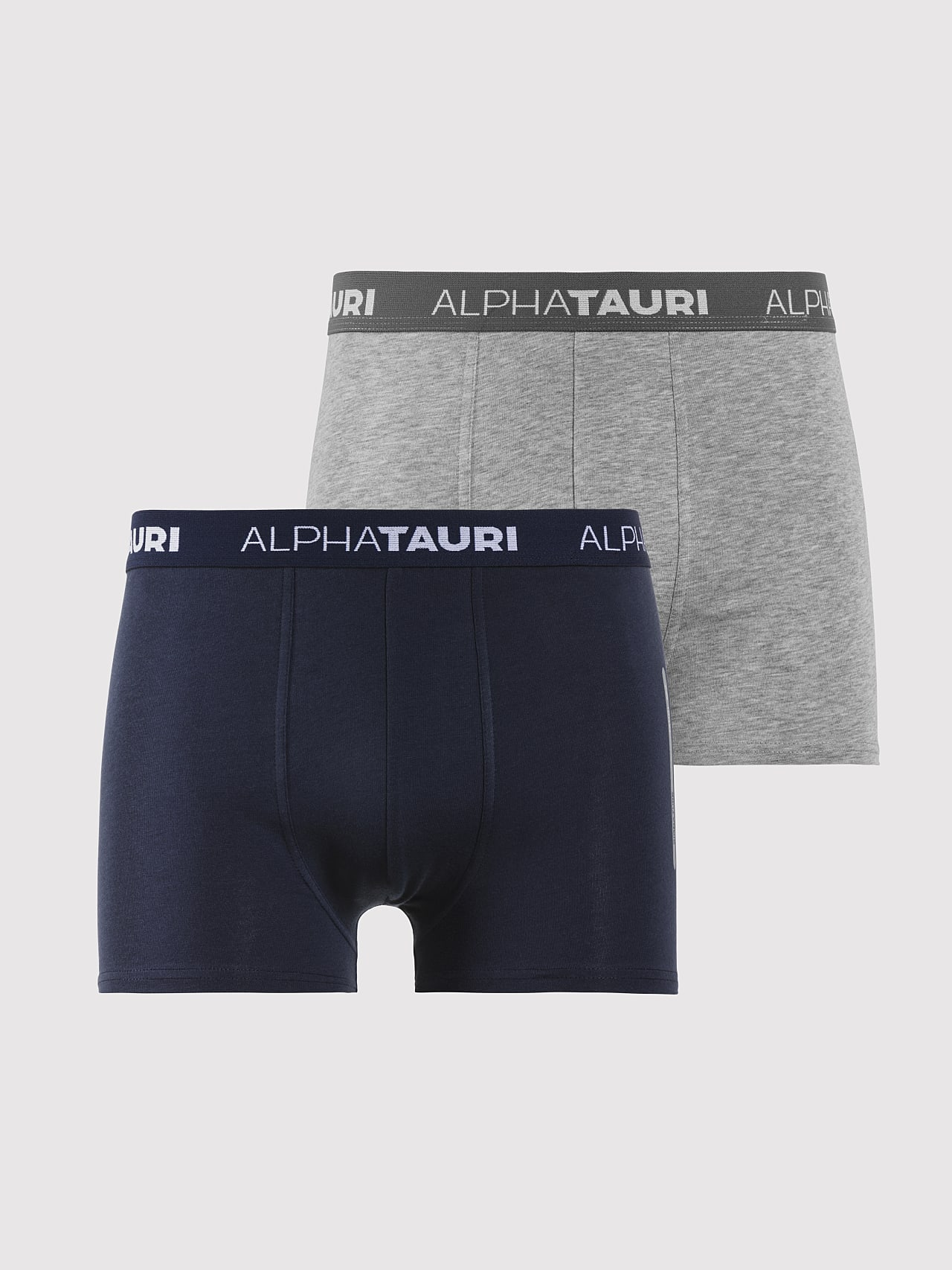 ATOXO V2.Y4.02 Boxer Briefs 2 Pack with SILVERPLUS® multicolour Back Alpha Tauri