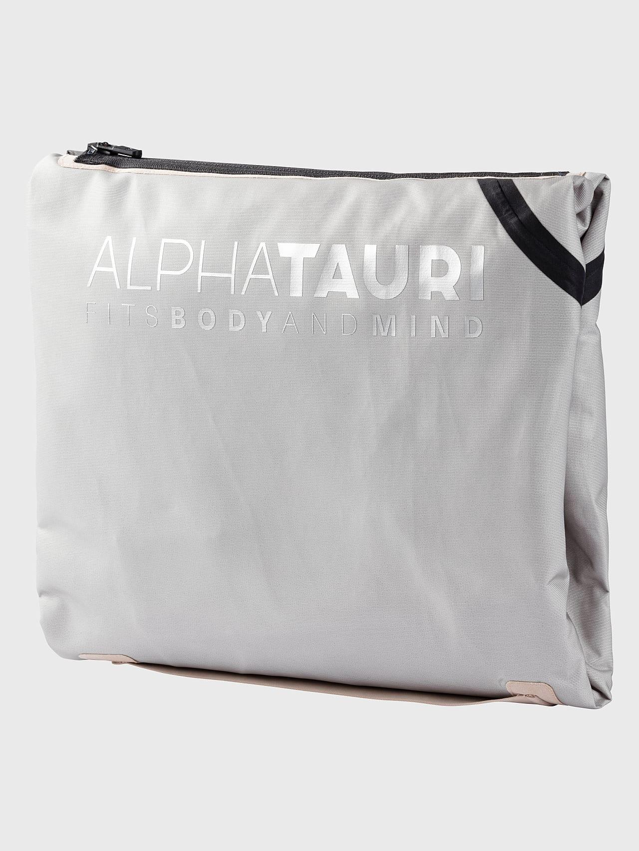 OKOVO V3.Y5.01 Packable Waterproof Jacket Sand scene7.view.8.name Alpha Tauri