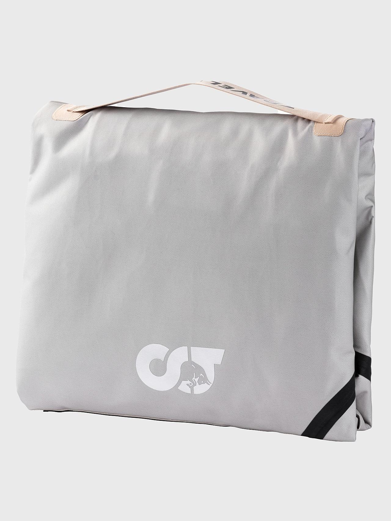 OKOVO V3.Y5.01 Packable Waterproof Jacket Sand scene7.view.9.name Alpha Tauri