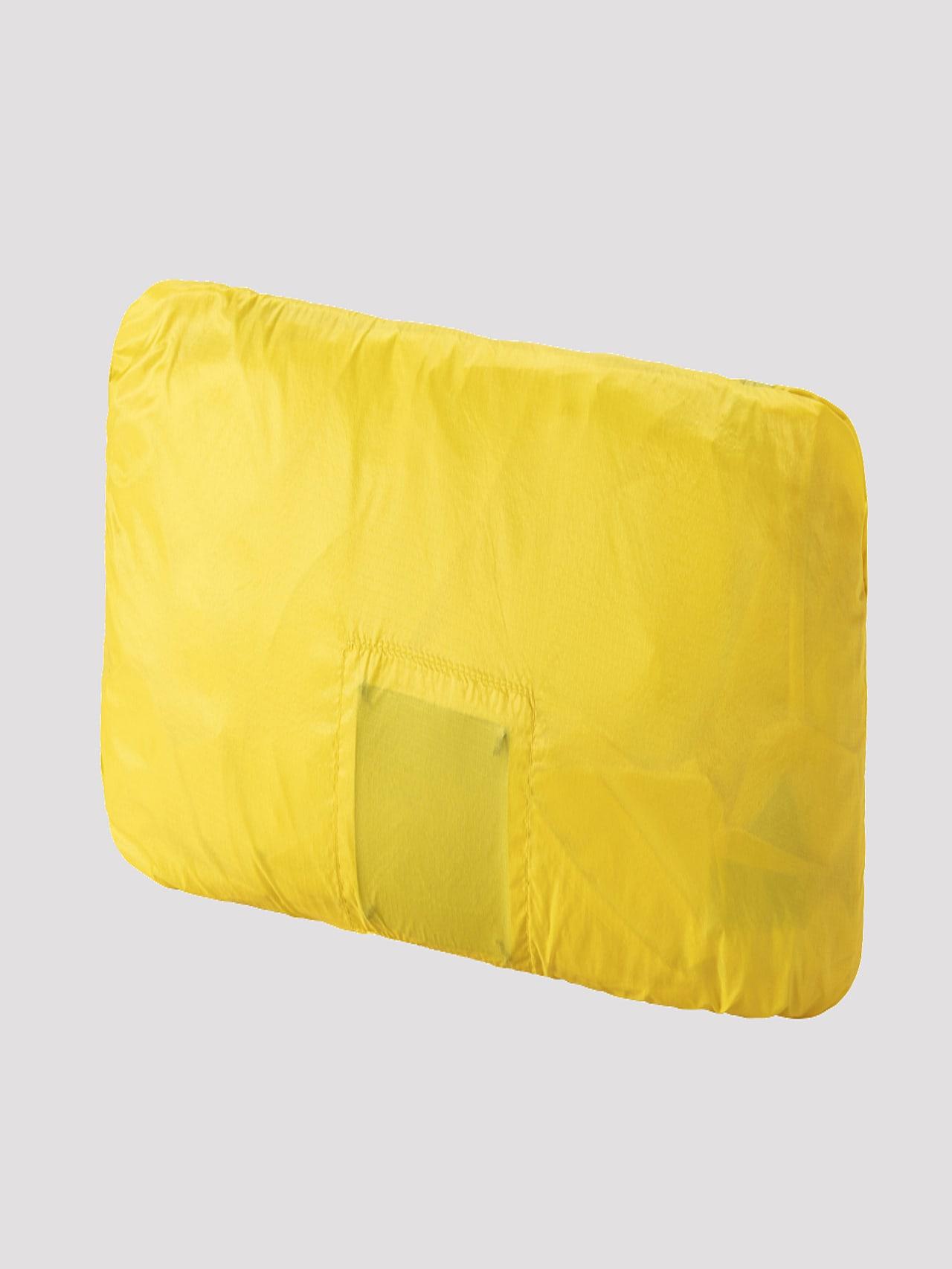 OLONO V2.Y5.01 Packable Windbreaker Coat yellow scene7.view.8.name Alpha Tauri