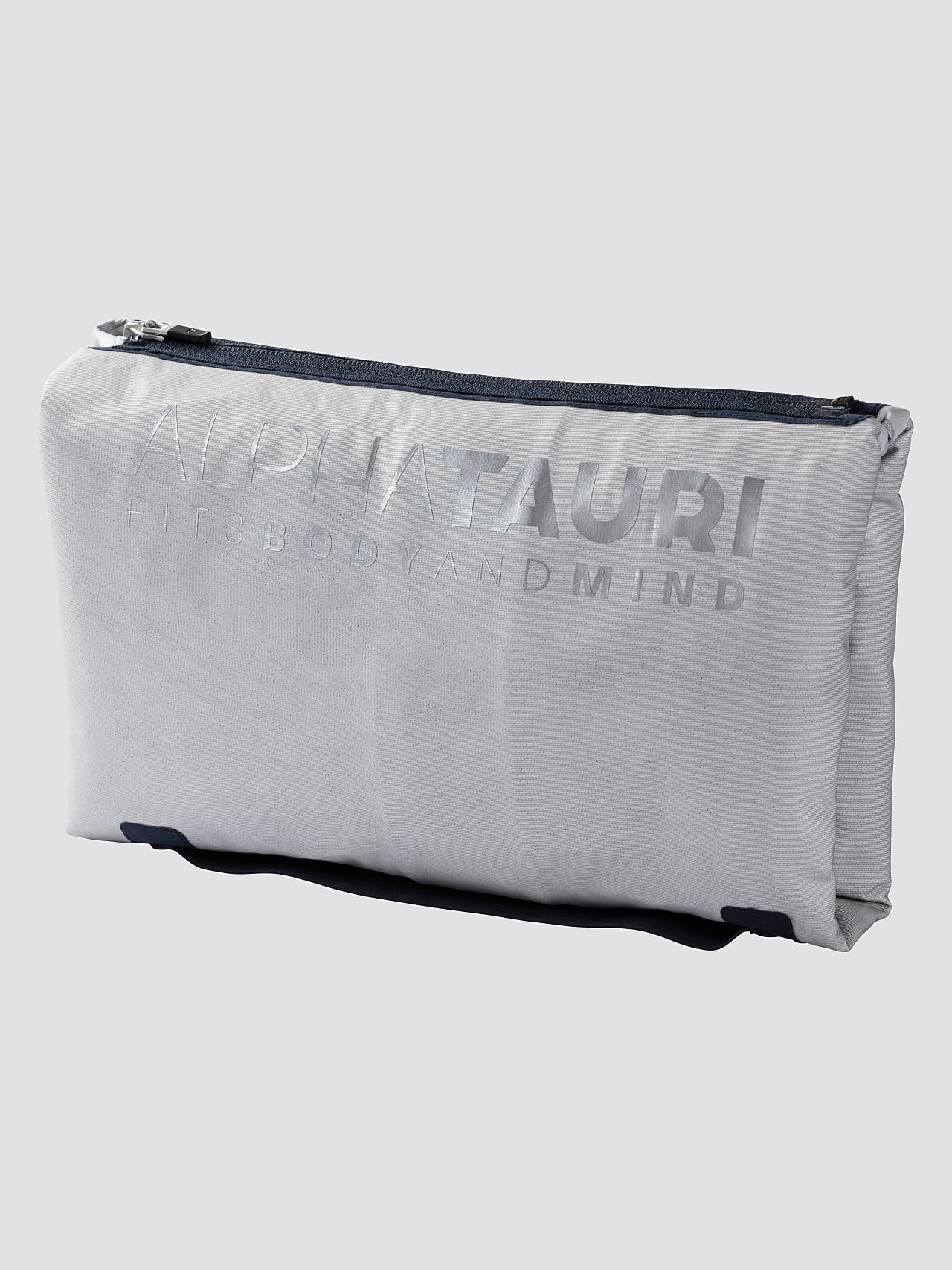 OZENZ V1.Y5.01 Packable Waterproof Trench navy scene7.view.11.name Alpha Tauri